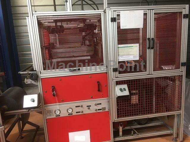 POZZO - AP101S - Used machine - MachinePoint