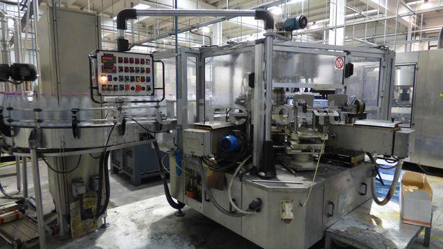 SIMONAZZI - Eurostar  80/80/10 - Used machine - MachinePoint