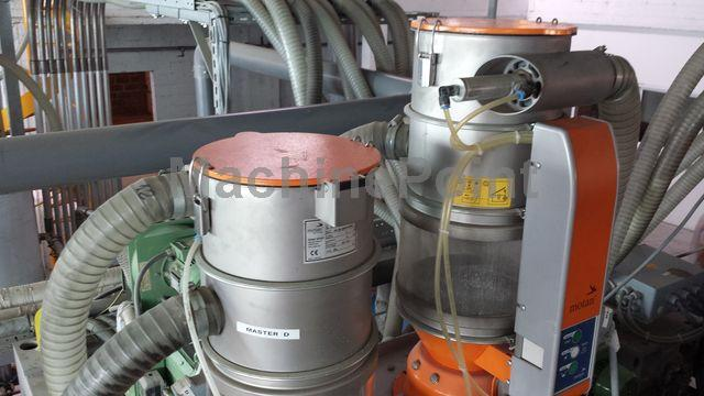 TECHNE - 15000 SN (Coex 6 Layers - 6 Cavities) - Used machine - MachinePoint