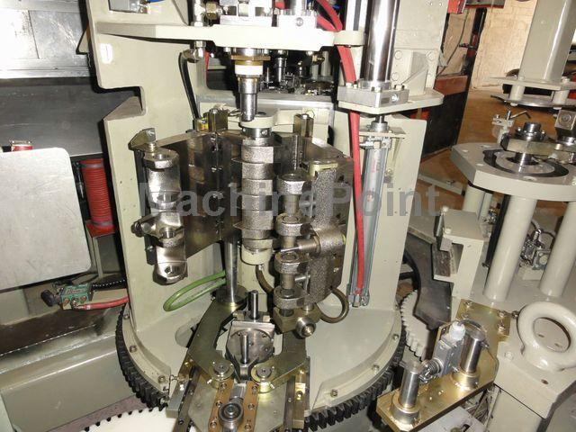 SIDEL - SBO 2/3 - Used machine - MachinePoint