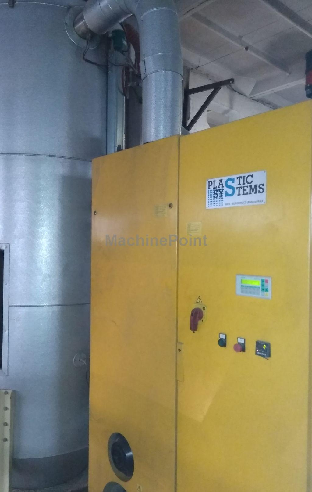 HUSKY - IND90PET RS 95/95  - Used machine - MachinePoint