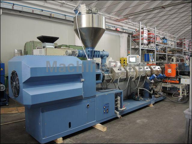 BAUSANO - MD 90/36D - Used machine - MachinePoint