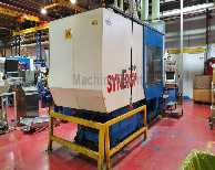 Go to Injection moulding machine for food and beverages caps NETSTAL Synergie 4200K-1700