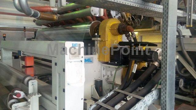 SML - CC/150, 90, 75/2900/350 (400) - Used machine - MachinePoint