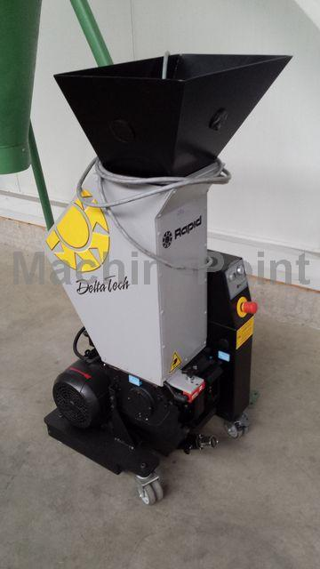 RAPID - G15021-DT - Used machine - MachinePoint