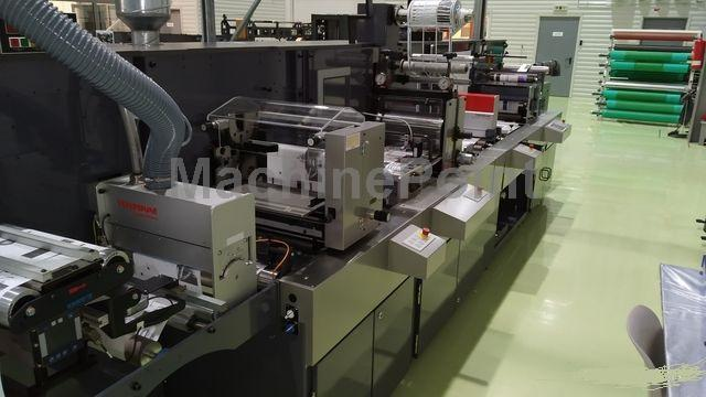 SMAG - Digital Galaxie  + E-Cut S330 - Used machine - MachinePoint