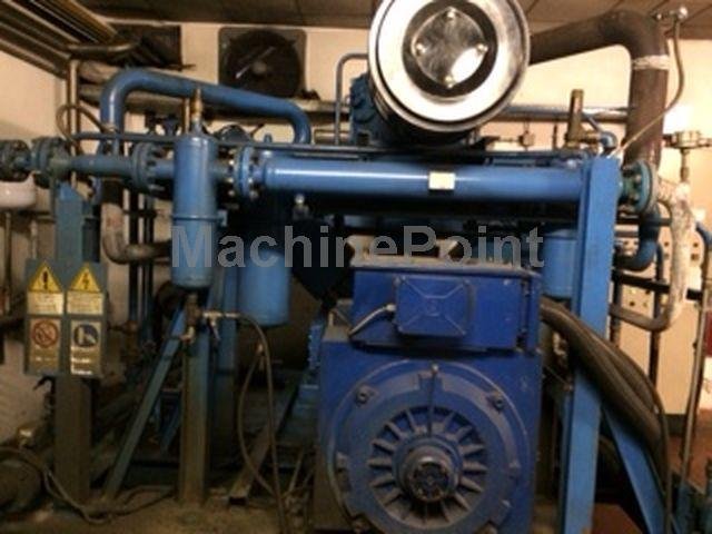 SIAD - MS3 1442-A3 - Used machine - MachinePoint
