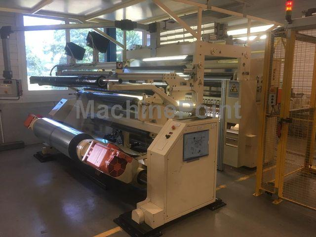 EUROMAC - TB 3.08 - Used machine - MachinePoint