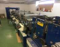 Go to Label flexo printing machines ALLIED GEAR  FLEXOMASTER 3