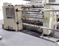 Go to Double-shaft film slitter-rewinders BIMEC STM/65
