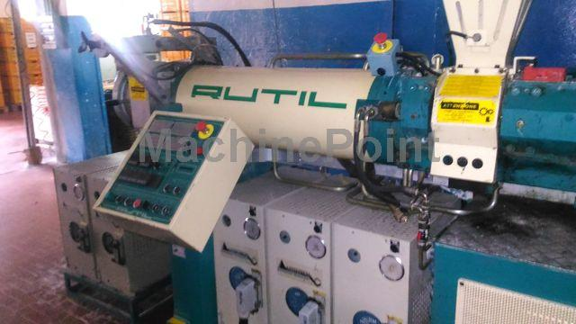 RUTIL - 90 L/D 15 - Used machine - MachinePoint