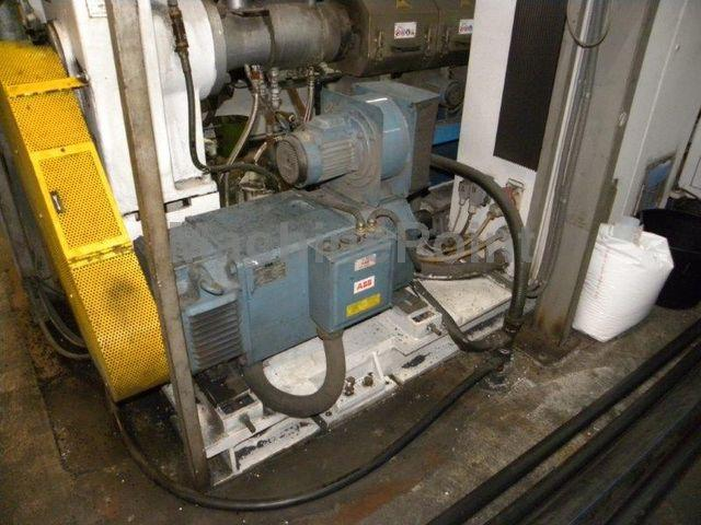 BANDERA - TR 65 – AFT-H 32D  - Used machine - MachinePoint