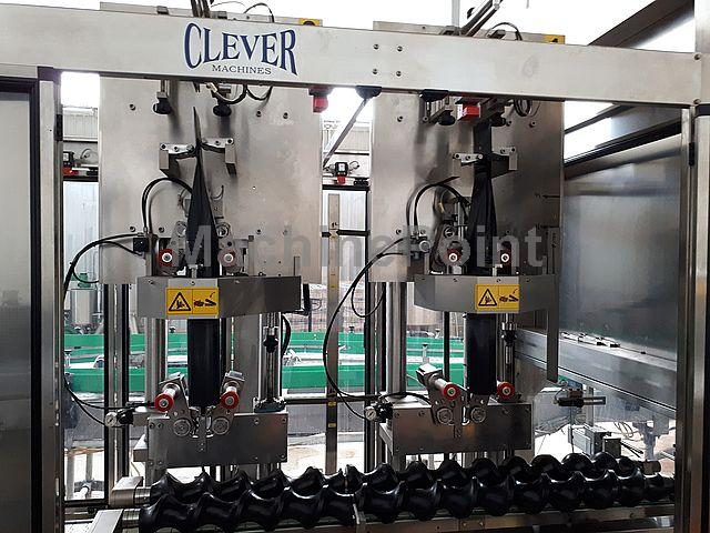 CLEVER MACHINES - GS 412  - Used machine - MachinePoint