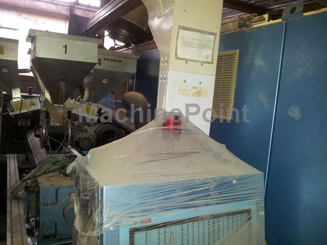 Sacmi, PMV - CCM 001, PMV 200 - Machine d'occasion - MachinePoint