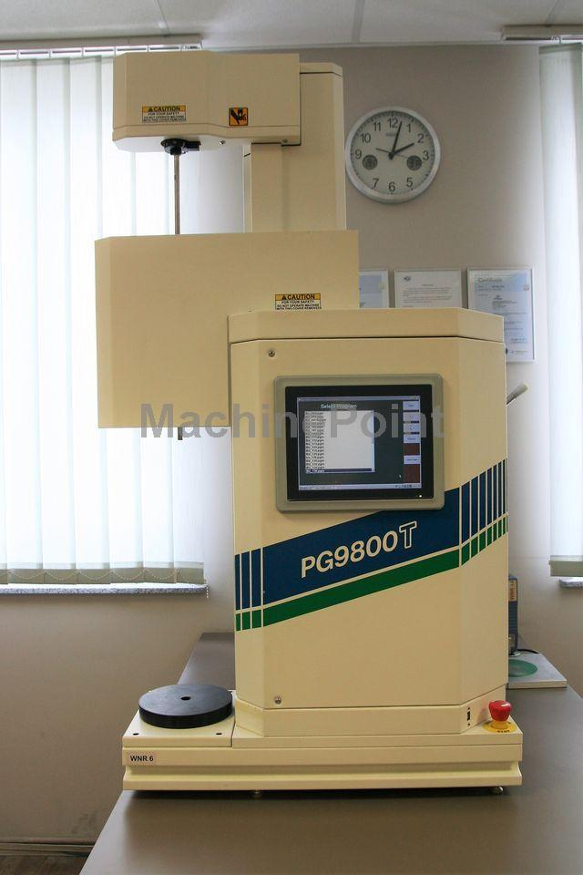 AGR - MBT 7400 - Used machine - MachinePoint