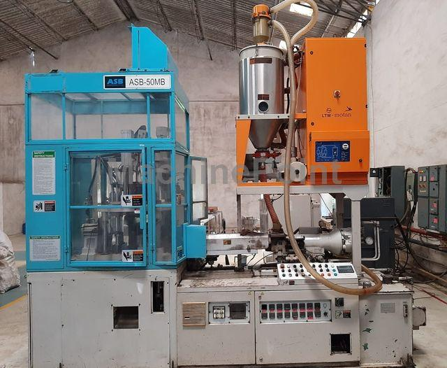 NISSEI - 50MB V1 - Used machine - MachinePoint