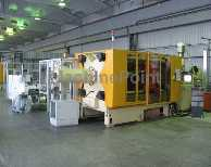Go to  Injection molding machine from 500 T up to 1000 T HUSKY H500 RS65/55