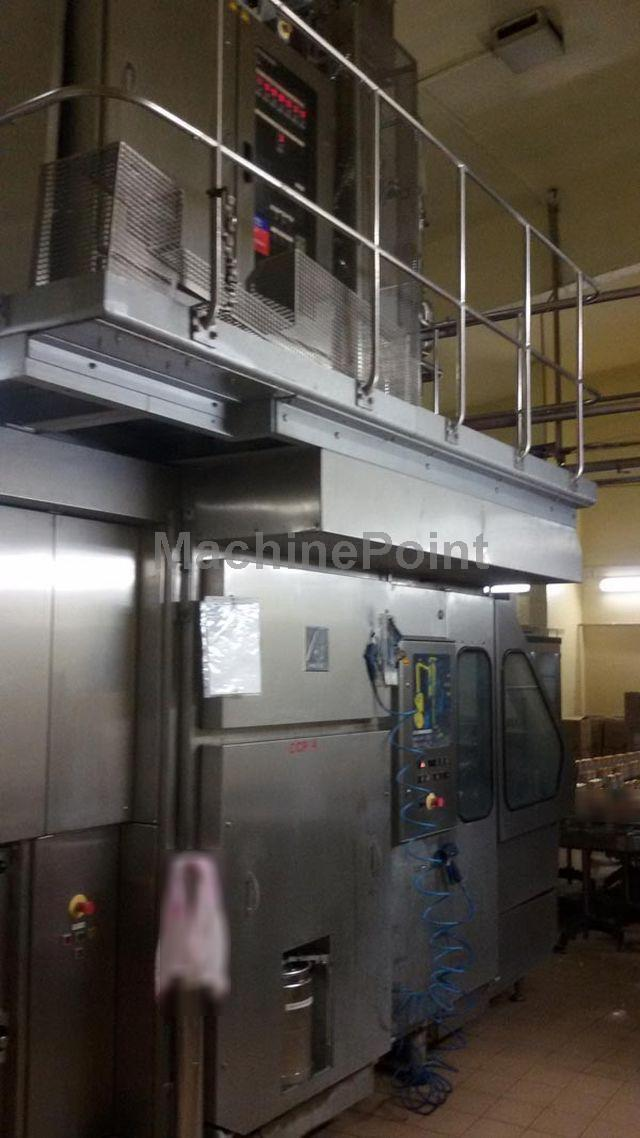 TETRA PAK - TBA8 1000S - Used machine - MachinePoint