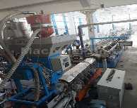Go to Extrusion line for PE/PP pipes BAUSANO SD 70/30