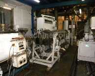 Go to Single-screw extruder for PE/PP BANDERA TR 90 – AFT-H 32D