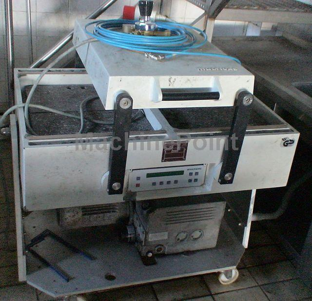 MULTIVAC - AG6 - Used machine - MachinePoint