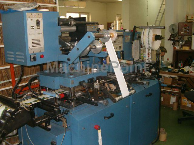 BERRA - S2 - Used machine - MachinePoint