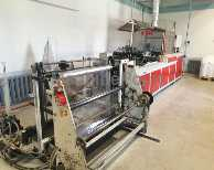 Go to Wicket bag making machine HUDSON-SHARP FMC 1750