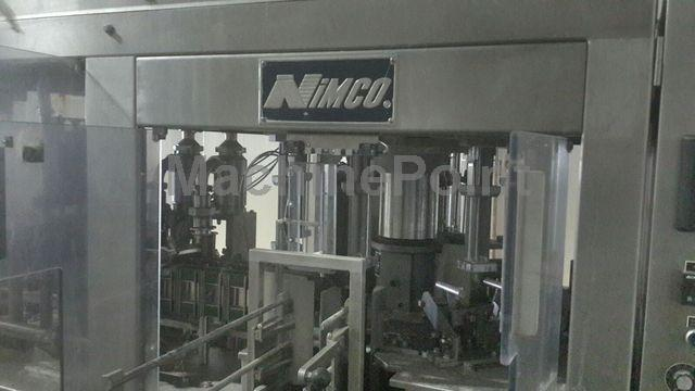 NIMCO - 380QLCP - Used machine - MachinePoint