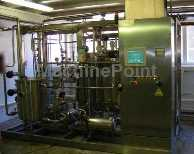 Go to Pasteurizer REDA  RL3627