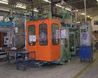 Go to Extrusion Blow Moulding machines from 10 L UNILOY BW 20