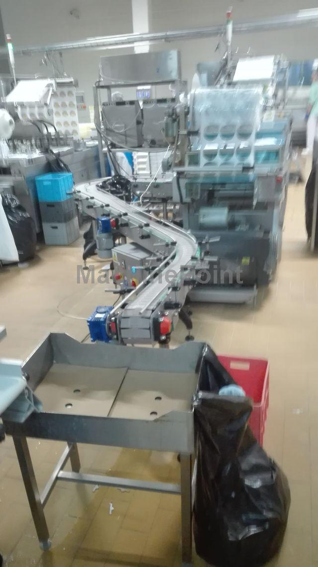 ULMA - Optima - Used machine - MachinePoint
