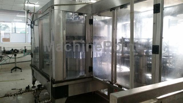 SIDEL - MFL 16/6 - Used machine - MachinePoint