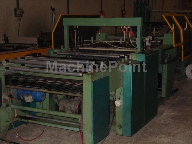 ELBA - PS-82-1000 - Machine d'occasion - MachinePoint