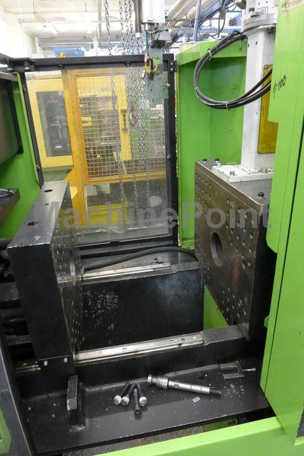 ENGEL - 80 25 tech - Used machine - MachinePoint