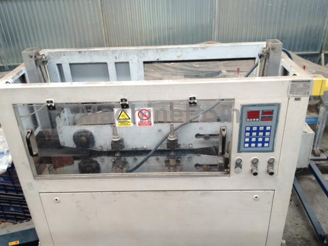 BATTENFELD - P 50 B - Used machine - MachinePoint