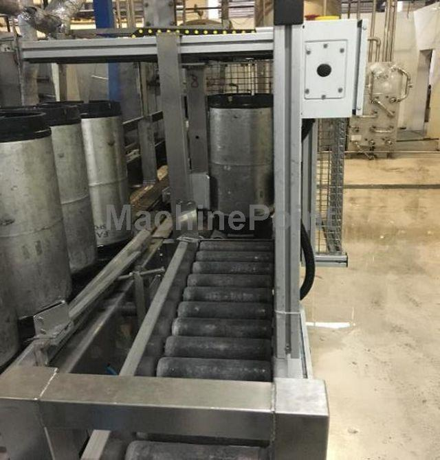 GEROSA - SF 4T - Used machine - MachinePoint