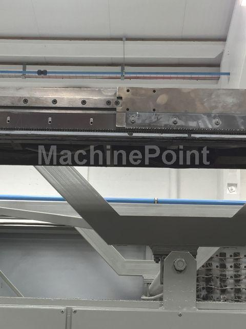 CANNON SHELLEY - PF2515 - Used machine - MachinePoint
