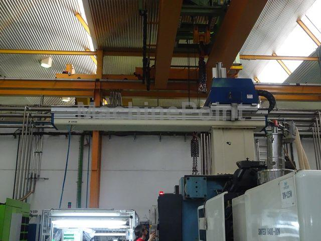 SEPRO - PIP3051 AZ Visual - Used machine - MachinePoint