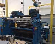 Go to Double-shaft film slitter-rewinders KAMPF KS 706 GL