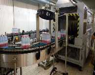 Go to Shrink Wrapper for PET bottles KOSME Flypack 45 F