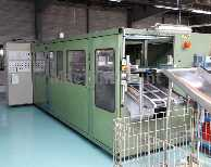 Go to Thermoforming machines ILLIG RV 74
