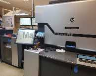 Go to Digital printing machines HP INDIGO 7600 Digital Press