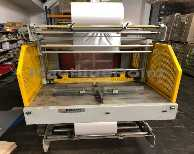 Go to Shrink Wrapper for PET bottles SMI PB800