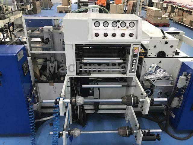 ELBA - TRL 9409 - Used machine - MachinePoint