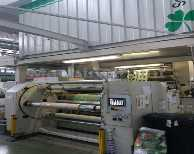 Go to 10 Colours CI Flexo Printing Machines SCHIAVI EF 5040