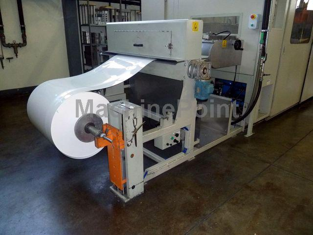 MORETTI - VPK-76  - Used machine - MachinePoint