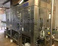 Go to Complete glass filling lines VIR MAURI E-ISO-G 16-20-3