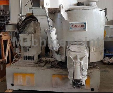 CACCIA - CP1000/3000 - Used machine - MachinePoint