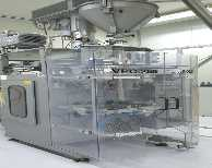 Go to Packaging machine WOLF VPC 250