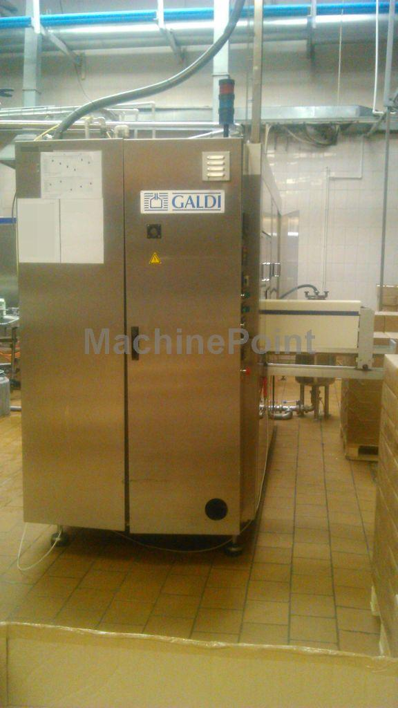 GALDI - RG 50 - Used machine - MachinePoint